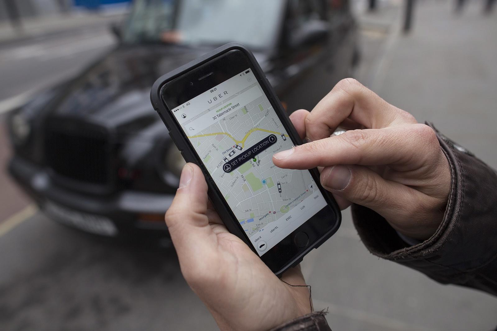 Imagem de Uber: falha na autenticação por dois fatores deixa usuários vulneráveis no tecmundo