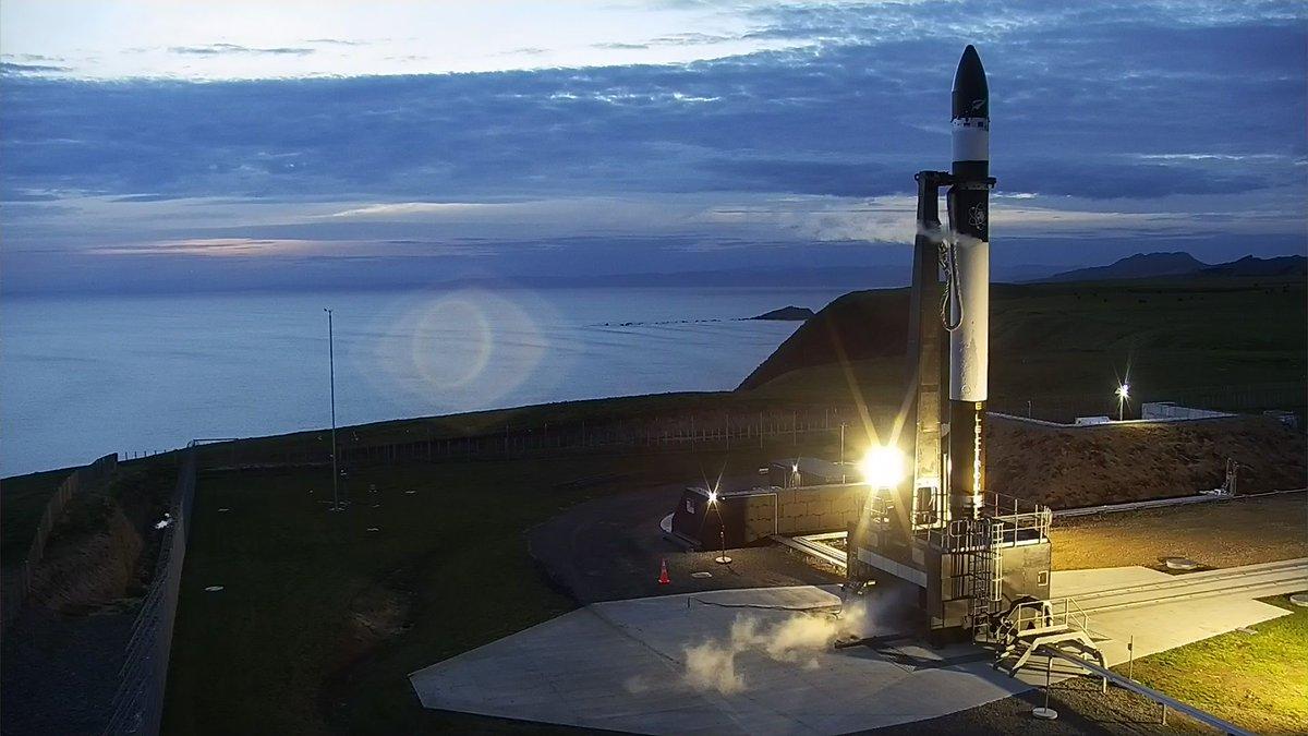 Imagem de Mais um foguete particular é capaz de levar cargas comerciais para o espaço no tecmundo