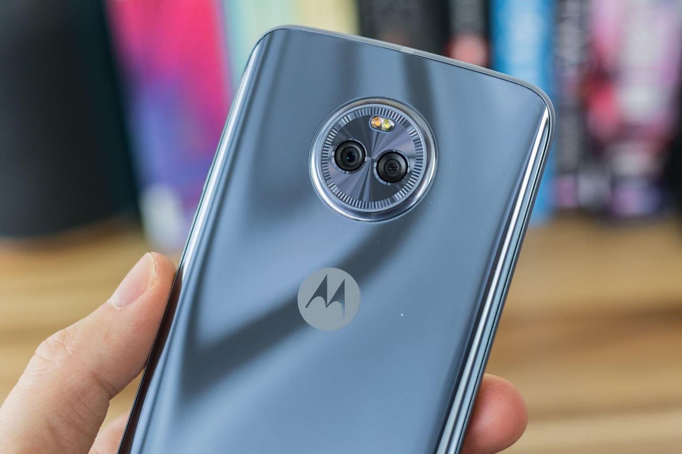"""Imagem de Motorola anuncia """"Novo Moto X4"""" com 6 GB de RAM e Android Oreo no tecmundo"""