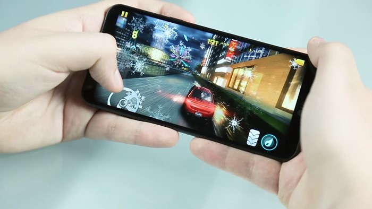LG Q6 Q6+ Plus review análise