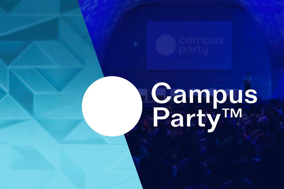 Imagem de Campus Party e muito mais - Hoje no TecMundo no tecmundo