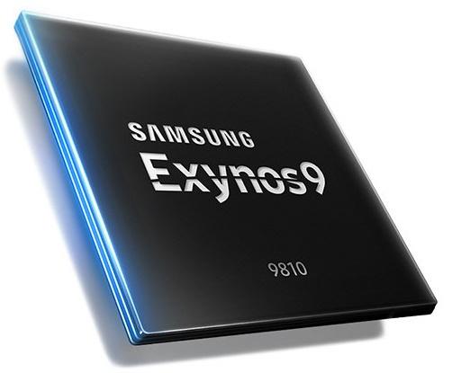 Samsung fecha 2017 como a maior fabricante de chips do mundo