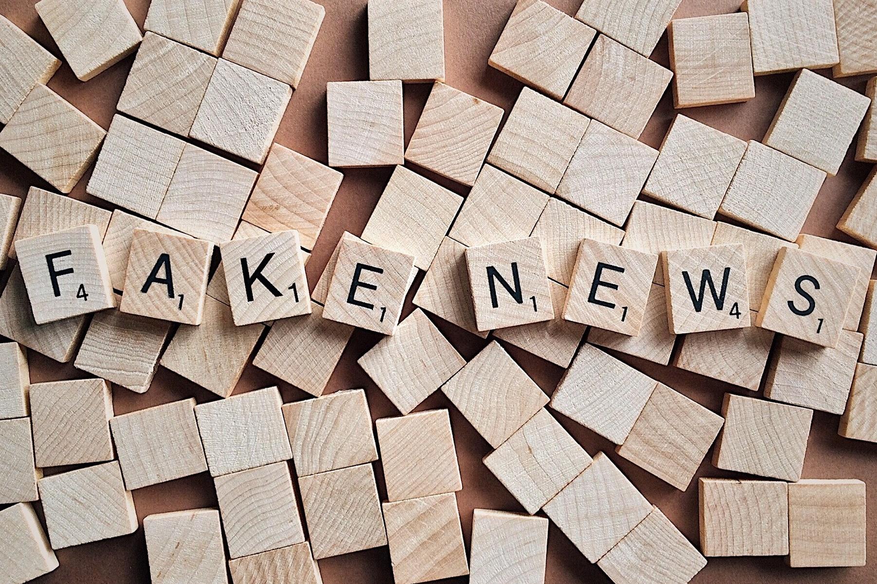 Imagem de Divulgar notícias falsas poderá dar até 3 anos de prisão no Brasil no tecmundo