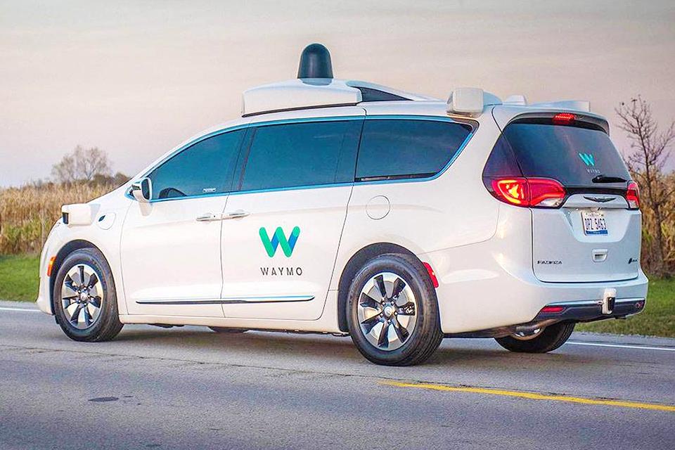 Imagem de Waymo irá trabalhar com ainda mais carros autônomos no tecmundo