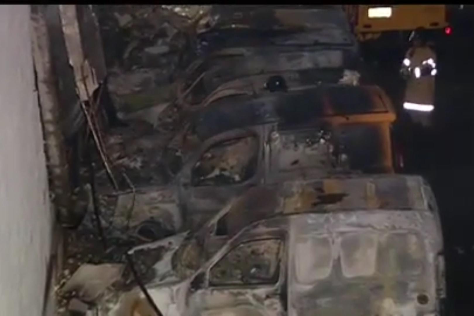 Imagem de Incêndio em central dos Correios no Rio destrói 9 mil encomendas no tecmundo