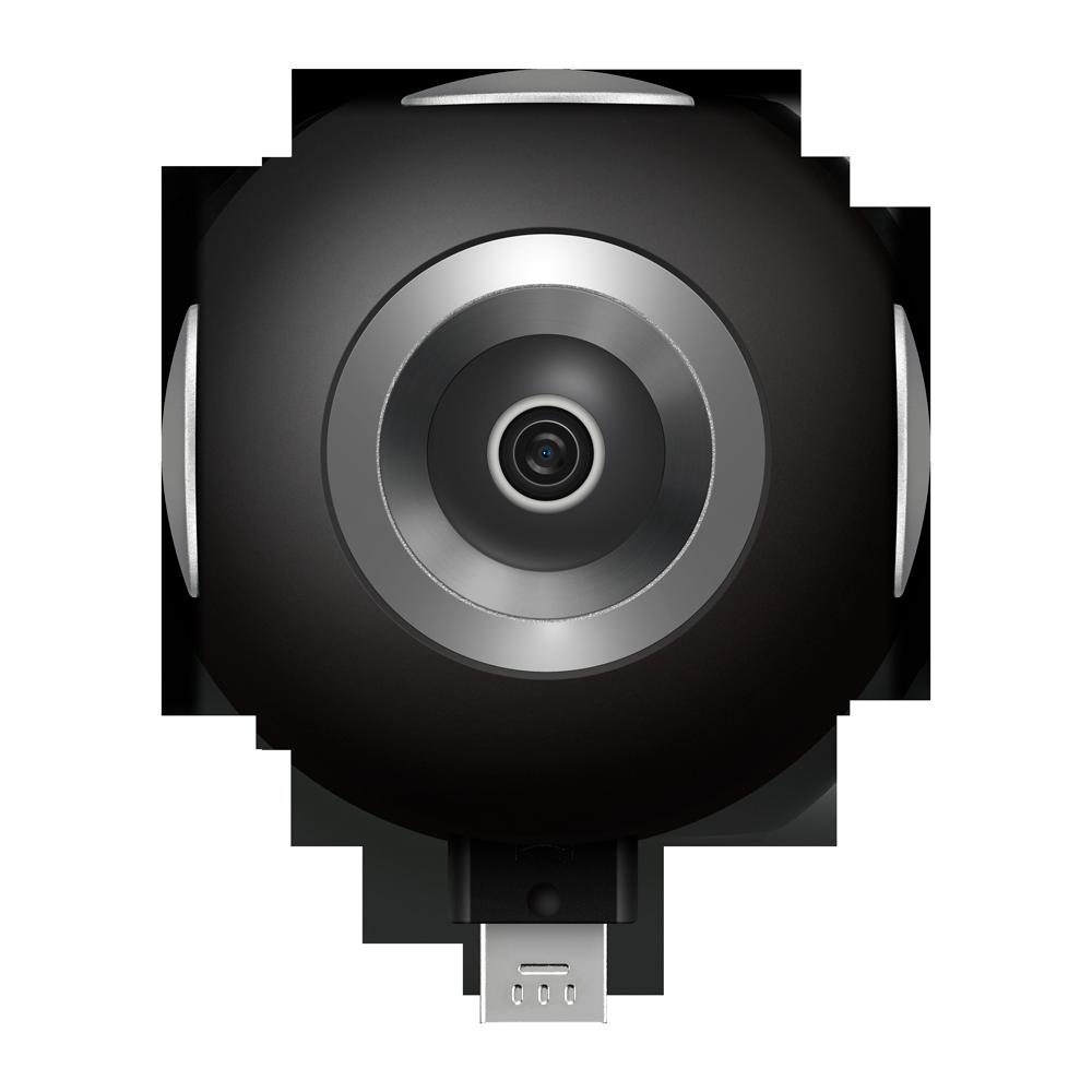 Asus Câmera 360°