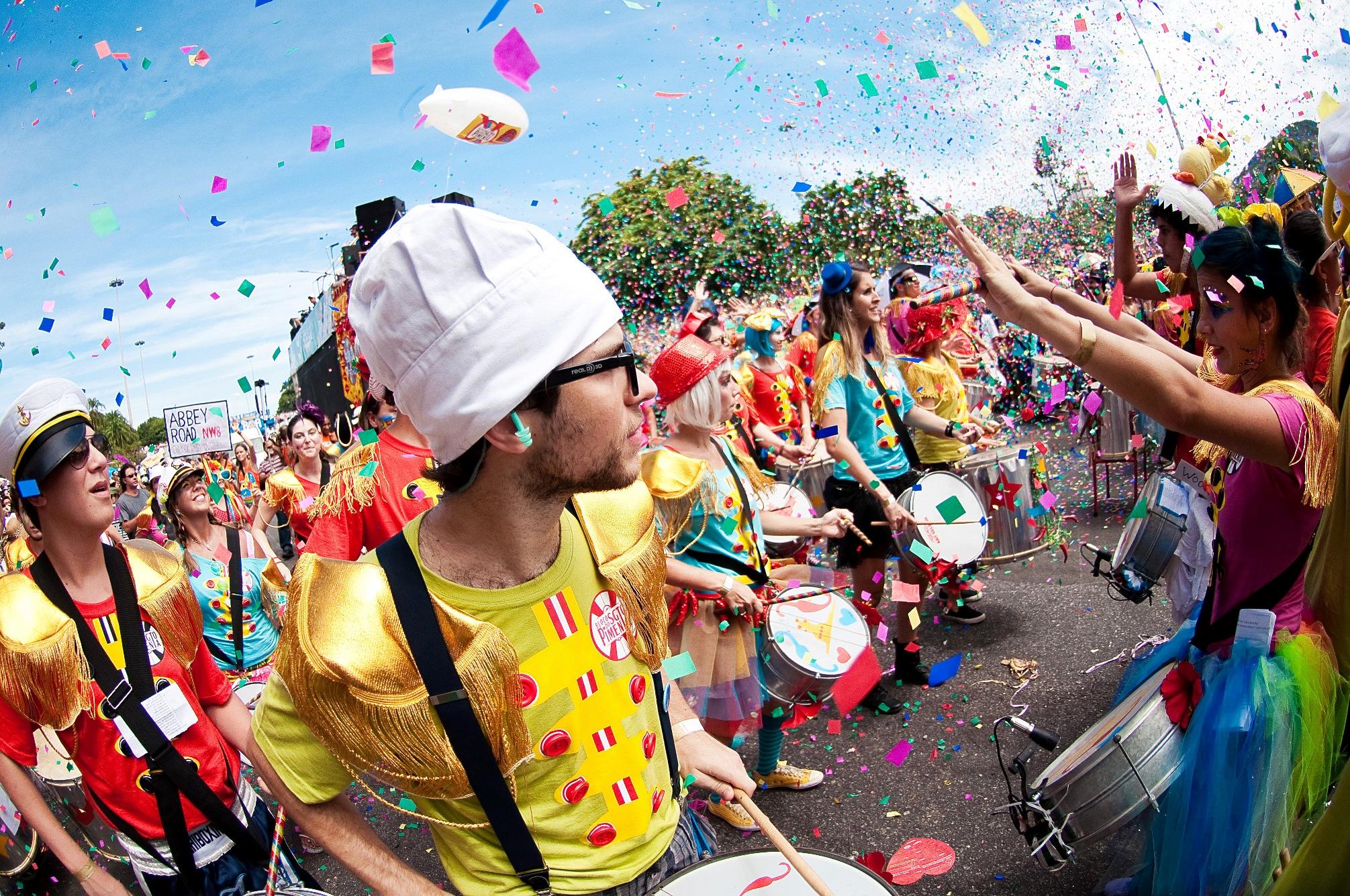 Imagem de Pronto para o Carnaval? A Google e a Microsoft vão dar uma força na folia no tecmundo