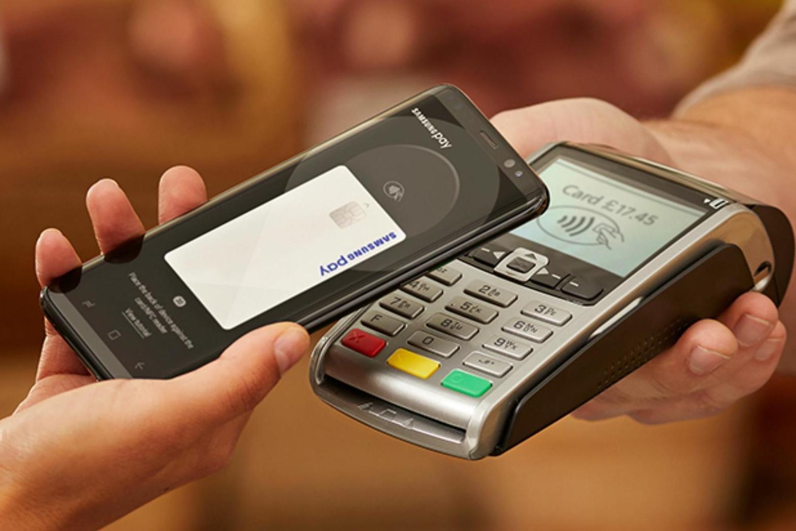 Imagem de Samsung Pay agora aceita cartões Ticket Restaurante, Alimentação e Cultura no tecmundo