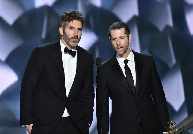Criadores de Game of Thrones farão série de filmes Star Wars