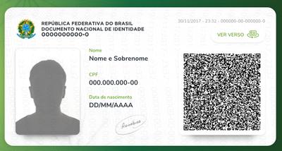 Aplicativo substituirá todos os Documentos de Identidade nacionais — DNI
