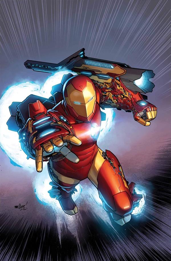 iron man homem de ferro