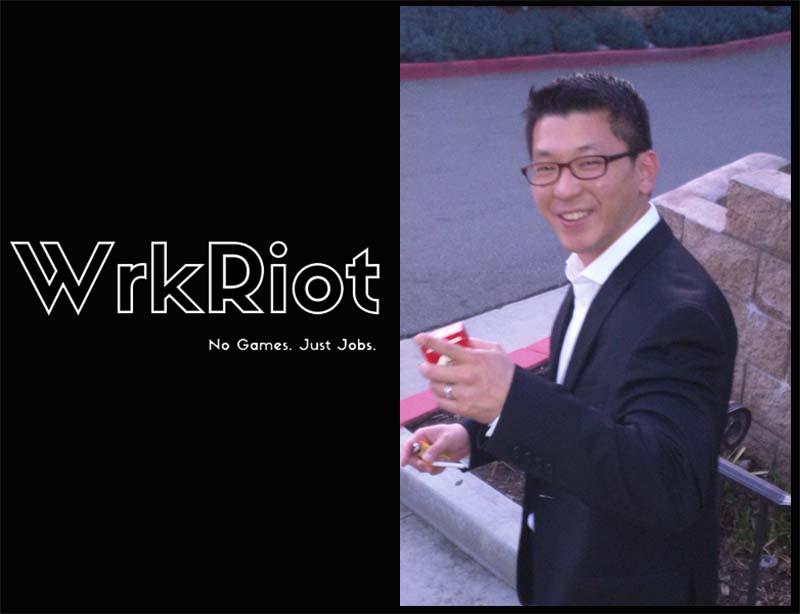 WrkRiot