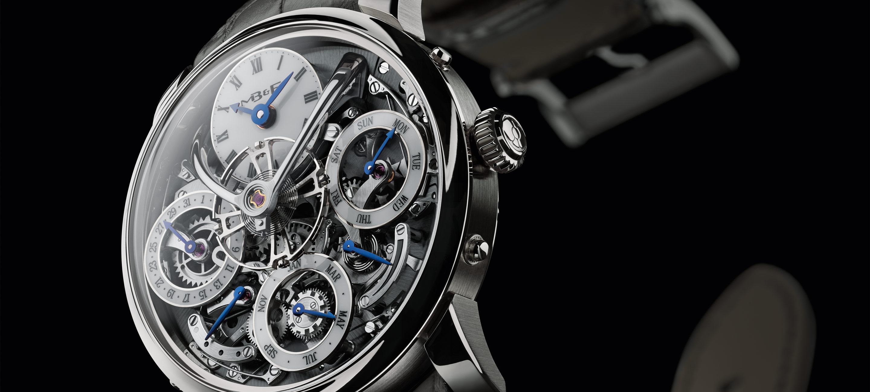 Imagem de Você sabe qual é a empresa que mais fabrica relógios no mundo? no tecmundo
