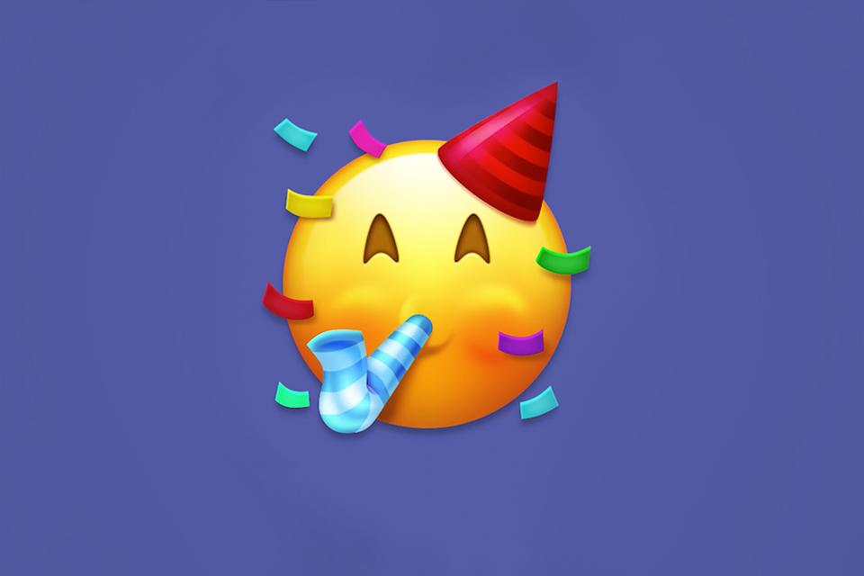 Imagem de Incríveis 157 novos emojis serão lançados em 2018 no tecmundo