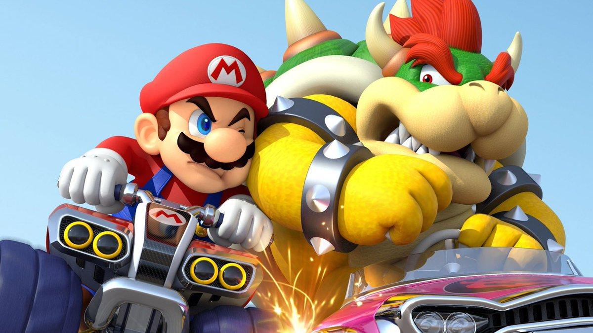 Imagem de Mario Kart Tour para iPhone vai ser grátis, mas nem tanto no tecmundo