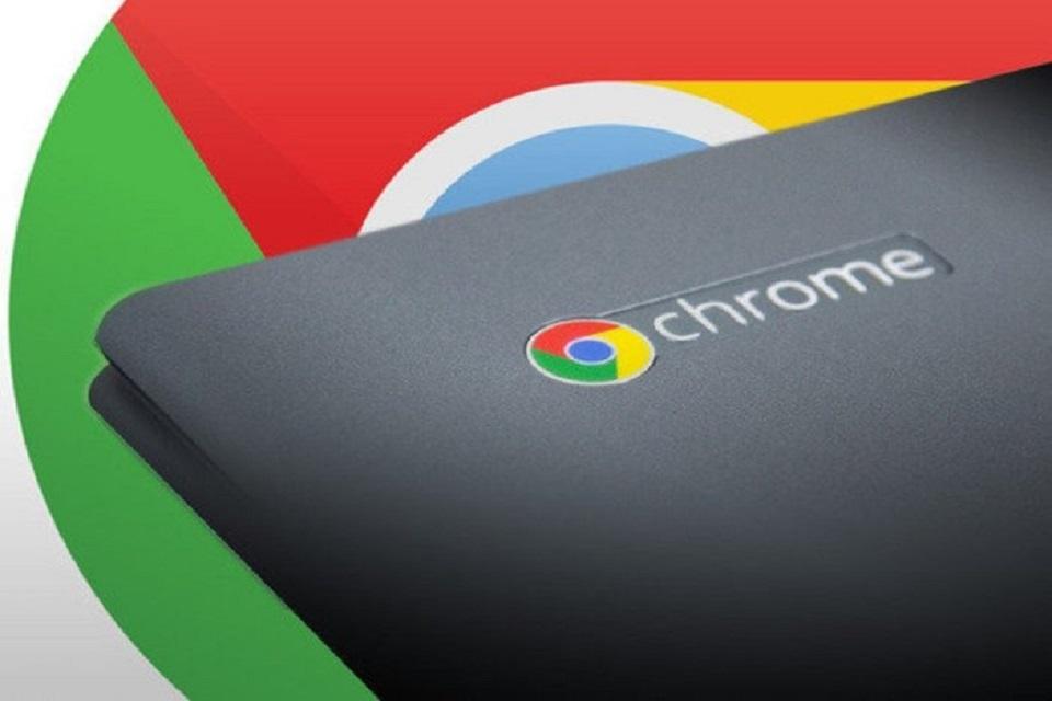 Imagem de Chromebook com tela 4K? Sim e em breve no tecmundo