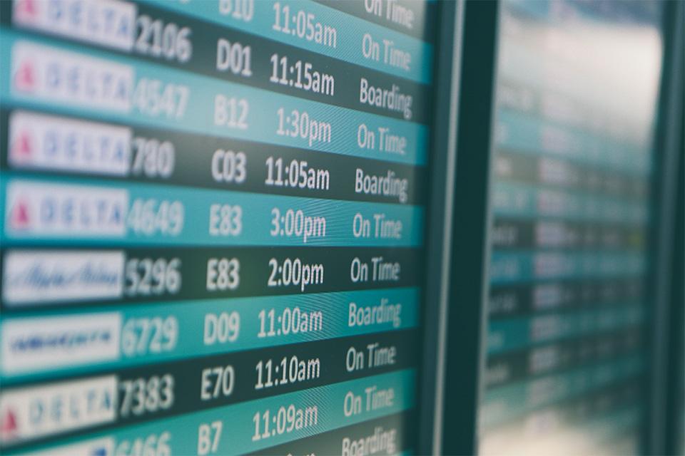 Imagem de Mala inteligente: aéreas estão barrando embarque até de modelos aprovados no tecmundo
