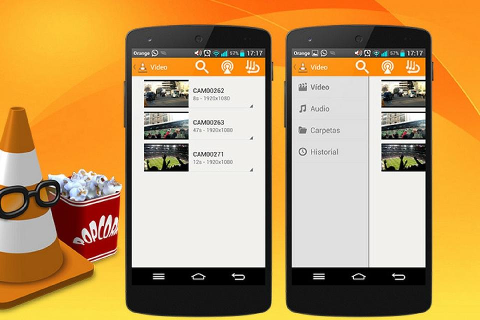 Imagem de Aprenda a transmitir conteúdos para o Chromecast usando o VLC no tecmundo