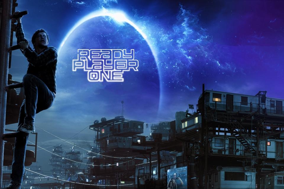 Imagem de Jogador Nº 1: novo trailer do longa futurista de Steven Spielberg no tecmundo