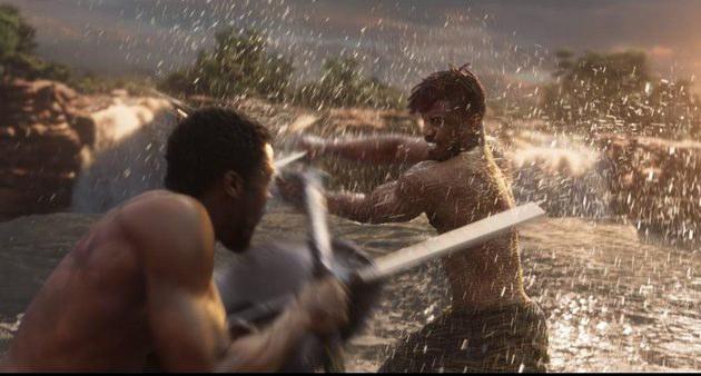 Pantera Negra: projeção de bilheteria de estreia sobe para US$ 170 milhões
