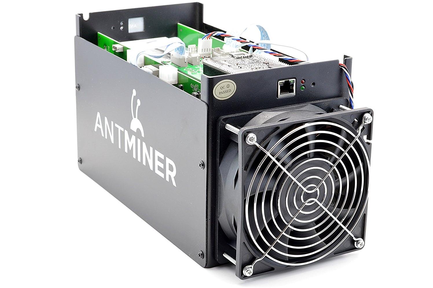 Imagem de Usar certas placas de mineração de Bitcoin nos EUA pode te levar pra cadeia no tecmundo