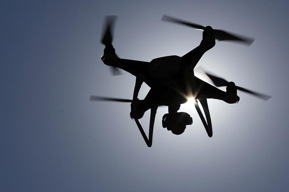 Imagem de Pelo visto, um drone 'finalmente' causou colisão de aeronave nos EUA no tecmundo