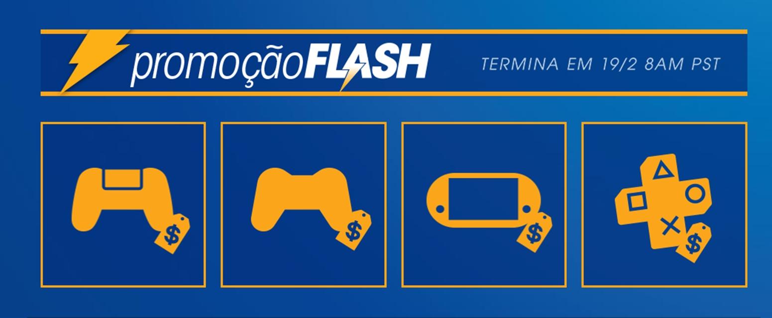 Imagem de PSN traz nova Flash Sale com caminhões de descontos de até 70%; confira! no tecmundo