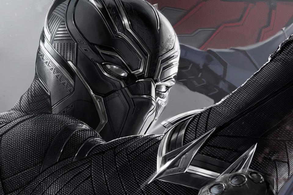 Imagem de Crítica: Pantera Negra é o mais politizado filme do Marvel Studios no tecmundo