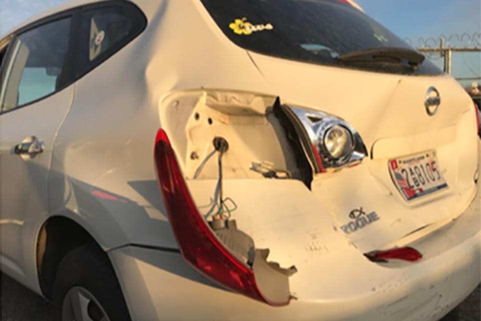 Imagem de Apple Watch salva a vida de uma mãe e seu filho em acidente de carro no tecmundo