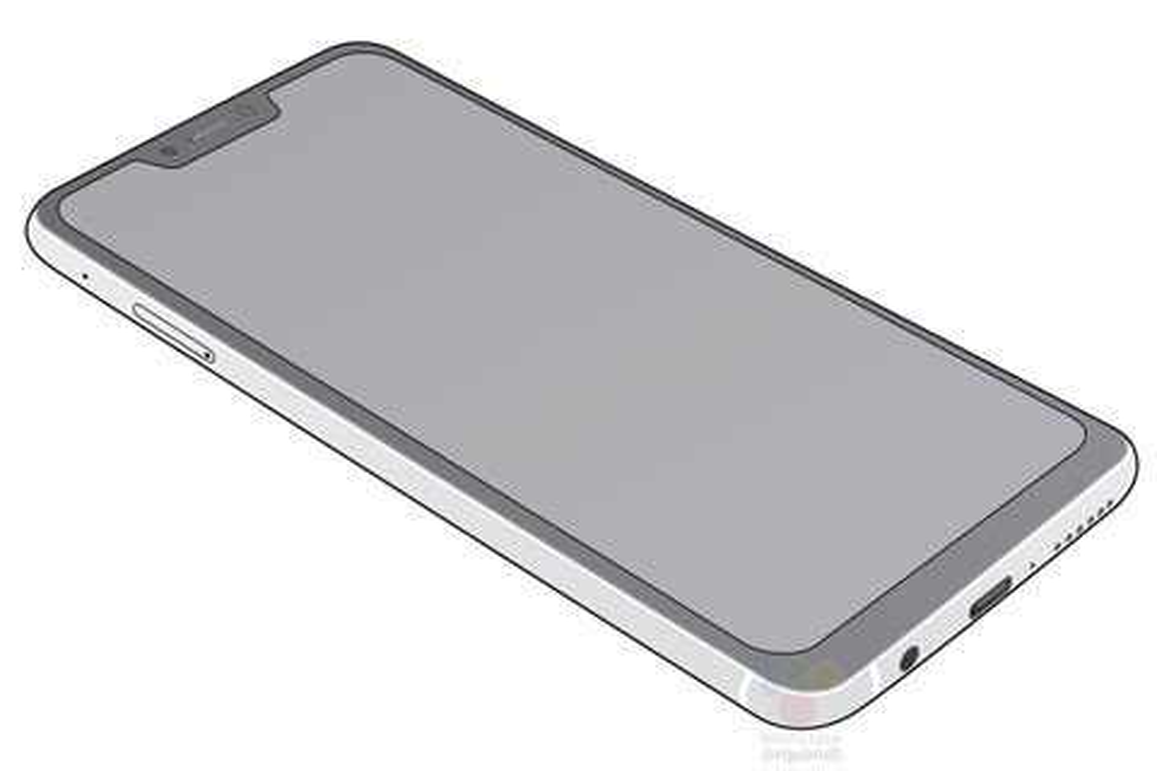 Imagem de ZenFone 5 top de linha da Asus é flagrado em teste de benchmark no tecmundo