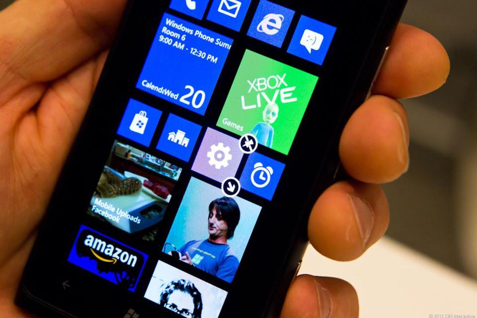 Imagem de Algumas versões do Windows Phone perderam o suporte a notificações no tecmundo