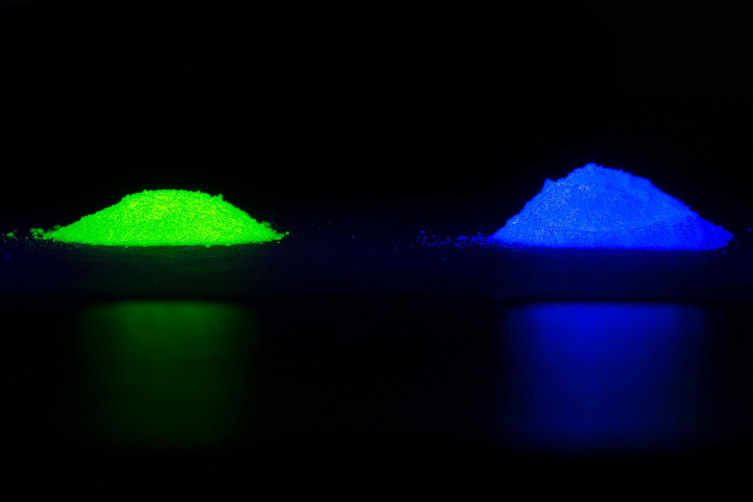 Imagem de Novo material para produção de LEDs é descoberto com ajuda de computadores no tecmundo