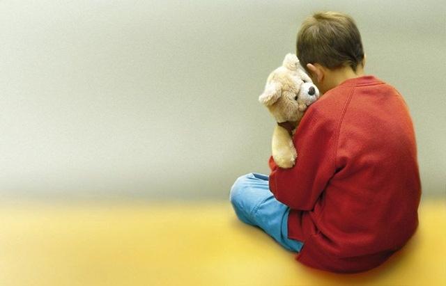 autismo criança