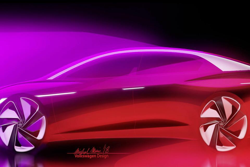 Imagem de Volkswagen apresenta novo modelo de carro totalmente autônomo e sem volante no tecmundo