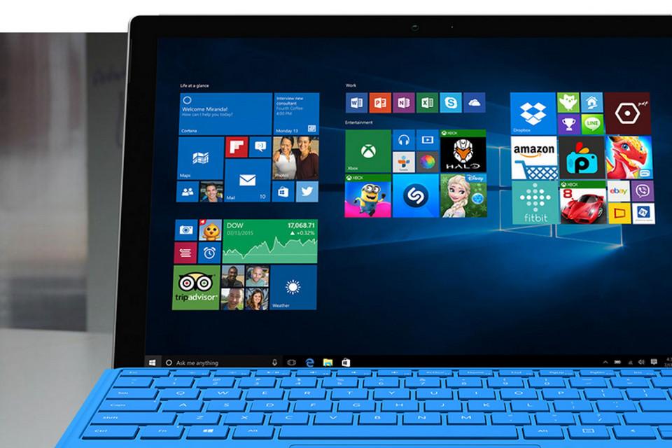 Imagem de Falha no Windows 10 impedia antivírus de examinar alguns arquivos no tecmundo