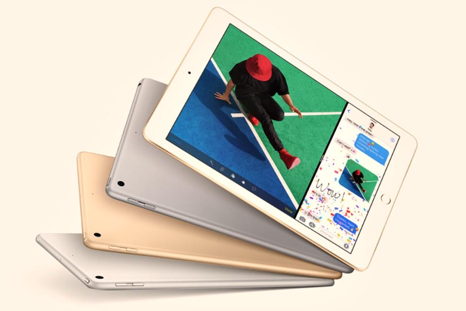 Imagem de Registro da Apple na Europa dá dicas sobre a nova fornada de iPads no tecmundo