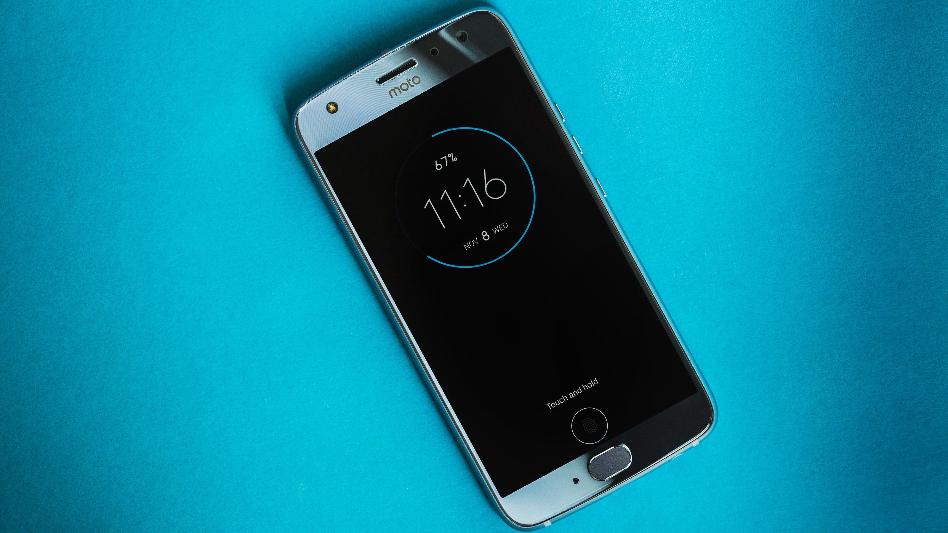 Imagem de Cores disponíveis do Moto G6 Plus são reveladas em imagem oficial  no tecmundo
