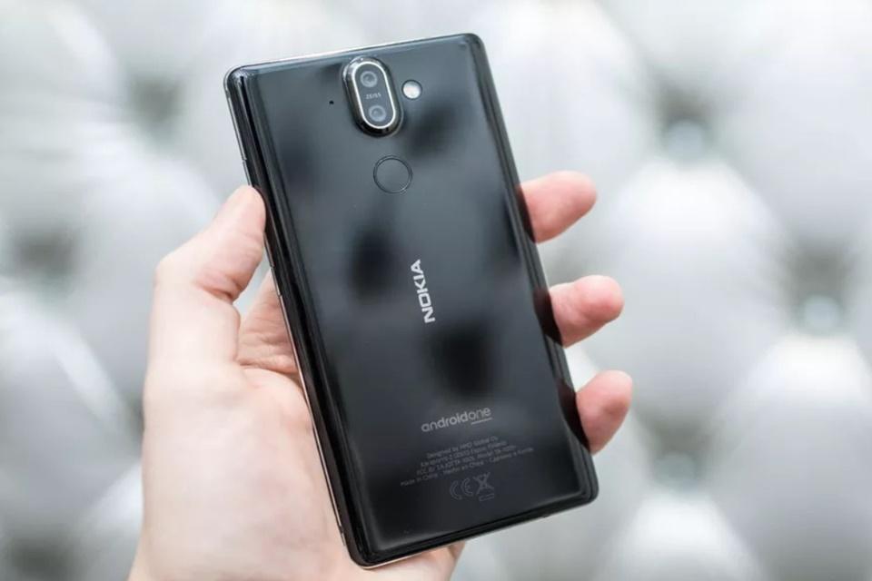 Imagem de MWC 2018: Nokia 8 Sirocco é o novo, belo e caro top de linha da Nokia no tecmundo