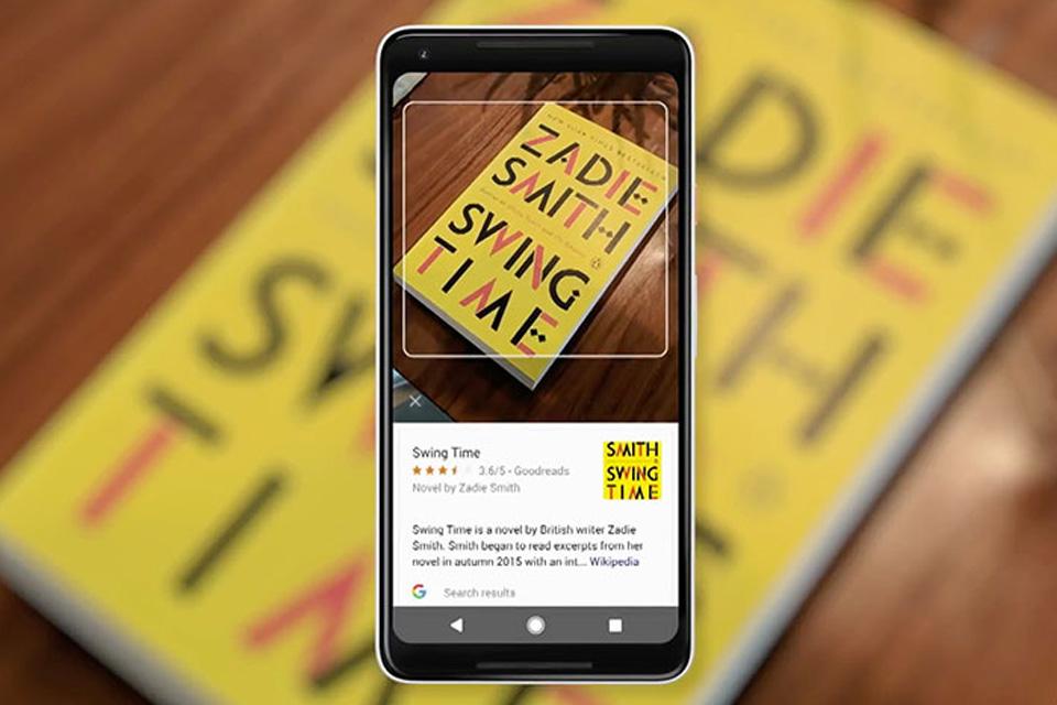 Imagem de Google Lens deixa de ser exclusividade do Pixel e chega a iPhone e Android no tecmundo