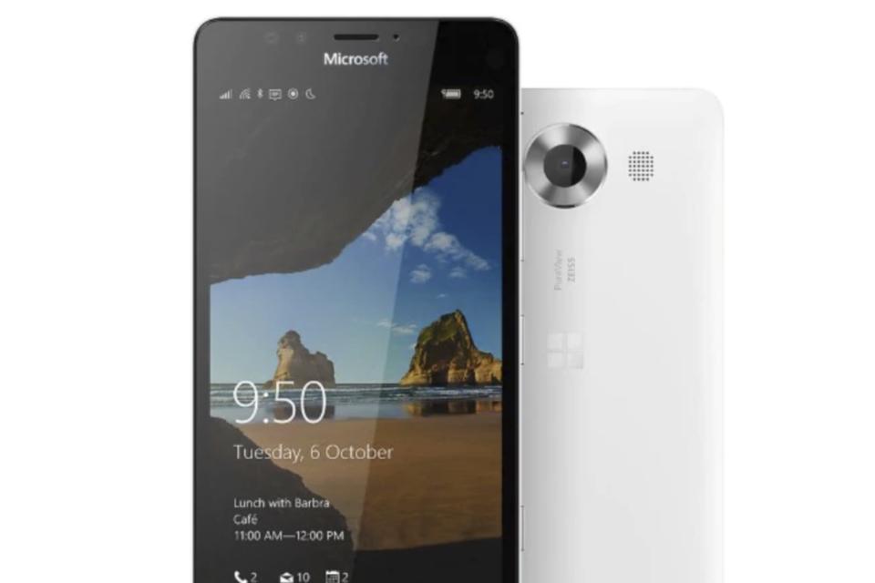 Imagem de Microsoft volta a vender smartphones Lumia no tecmundo
