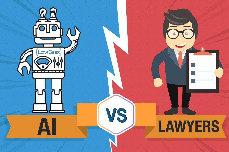 Imagem de Inteligência artificial vence 20 advogados em teste de revisão de contratos no tecmundo