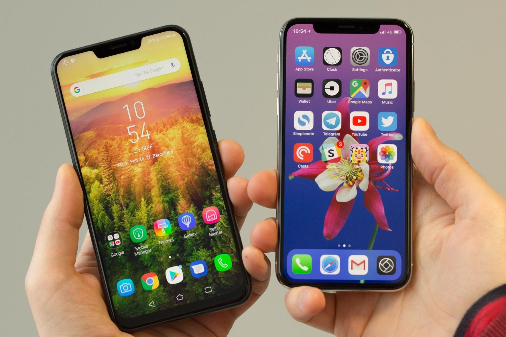 Imagem de Todo mundo odiou o entalhe do iPhone X… Mas como é que ele virou tendência? no tecmundo