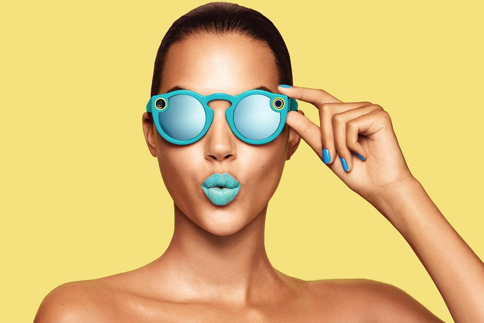Imagem de Óculos do Snapchat deve ganhar um novo modelo este ano no tecmundo