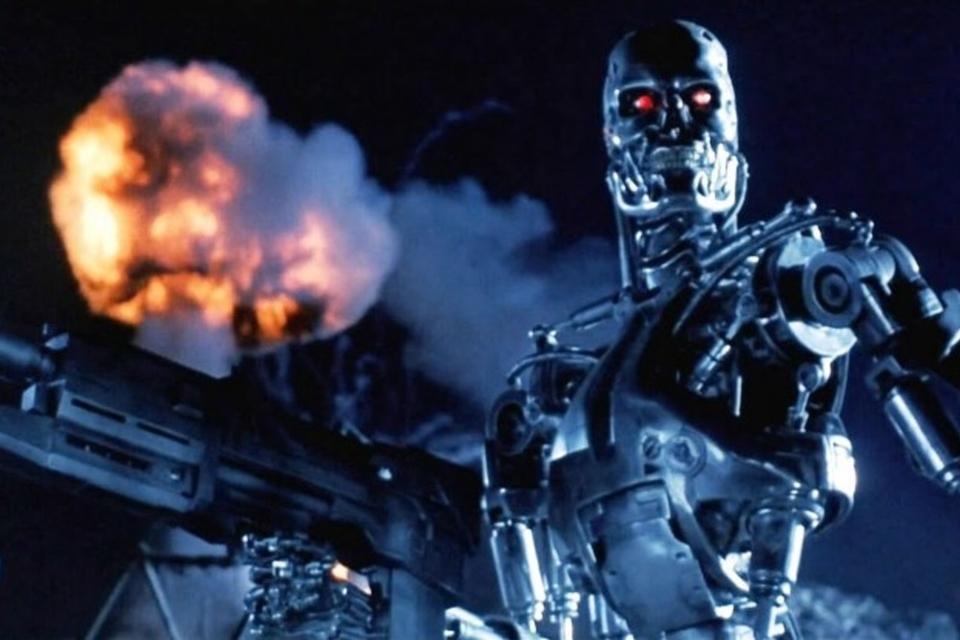 Imagem de Apocalipse robótico está a décadas de distância, diz ex-CEO da Google no tecmundo
