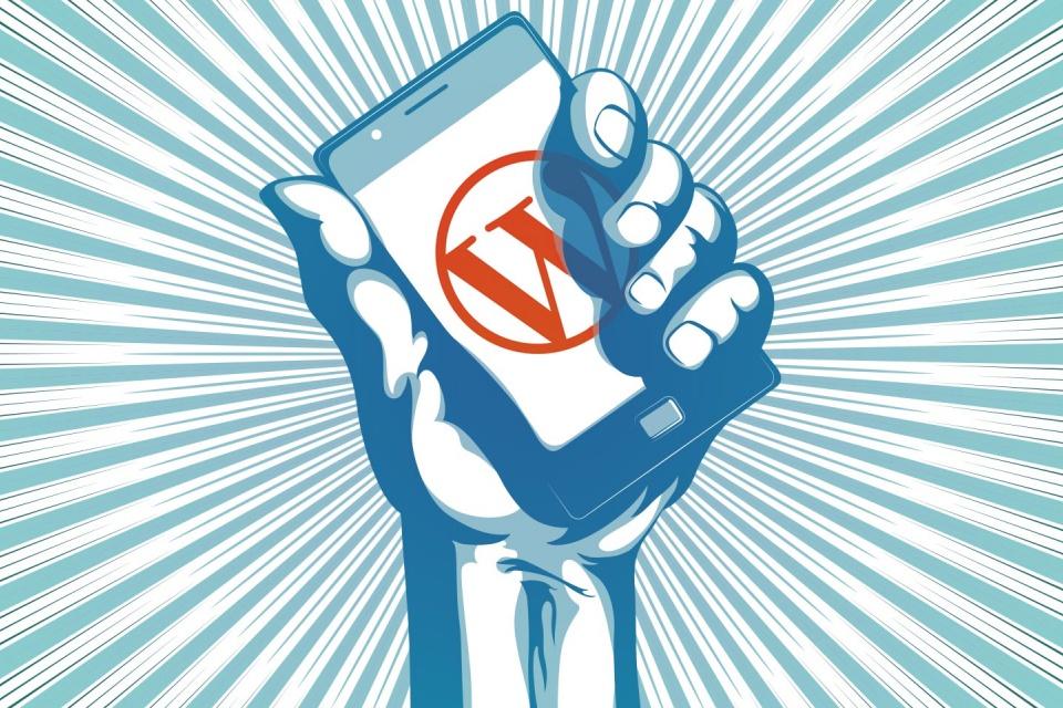 Imagem de 30% da internet mundial pode estar baseada em WordPress no tecmundo