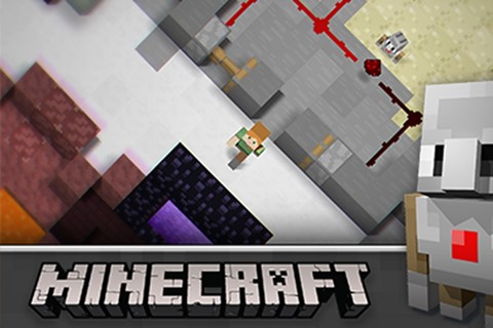 Imagem de 85 milhões de estudantes estão aprendendo a programar com Minecraft no tecmundo
