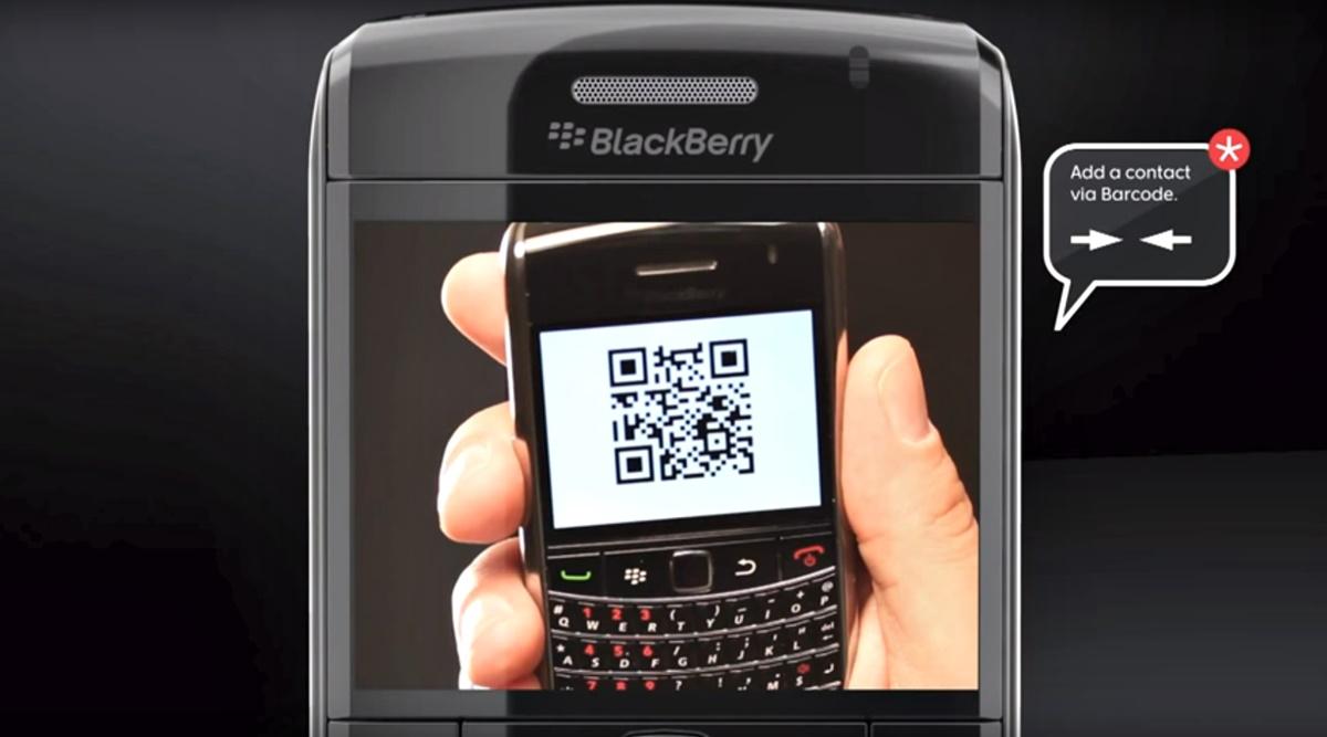 BlackBerry acusa Facebook de violar patentes do WhatsApp e Instagram