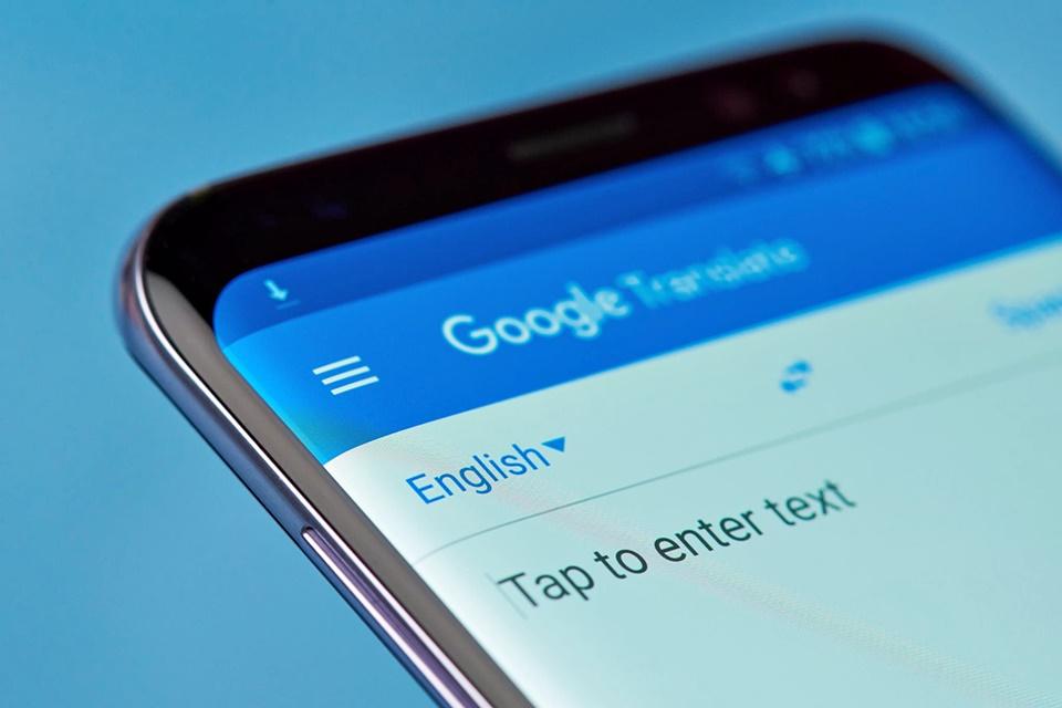 Imagem de Atualização do Google Tradutor para Android traz painel mais intuitivo  no tecmundo