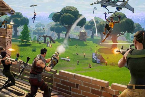 Imagem de Fortnite Battle Royale chegará ao Android e ao iOS no tecmundo