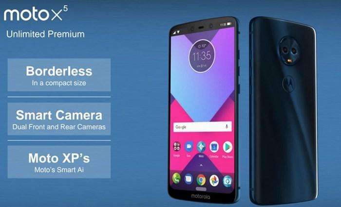 0974212d9908c Fonte diz que Motorola vai cancelar o Moto X5 para produzir mais ...